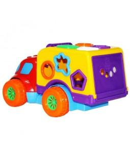 Caminhão Robustus Baby