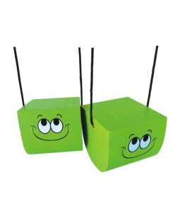 Equilibrista Verde