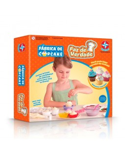 Fábrica de Cupcake