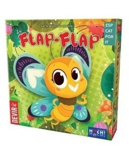 Flap-Flap - DEVIR