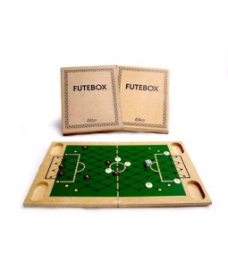 Jogo Futebox