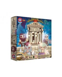 Jogo Jornada do Herói