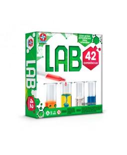 Jogo Lab 42