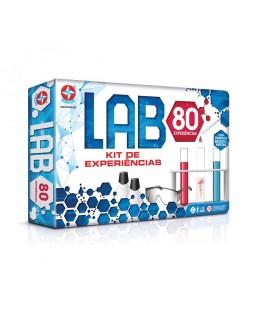 Jogo Lab 80