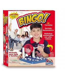 Super Bingo Lugo