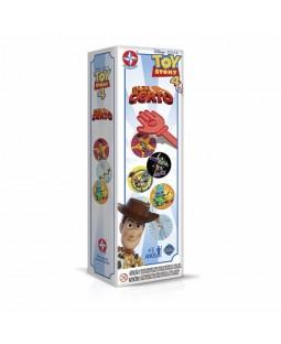 Jogo Tapa Certo Toy Story 4