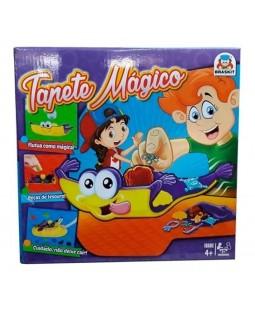 Jogo Tapete Mágico