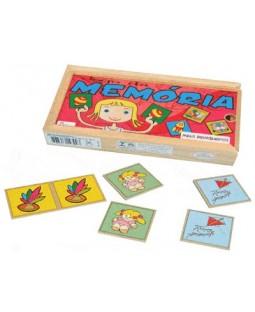 Memória Meus Brinquedos