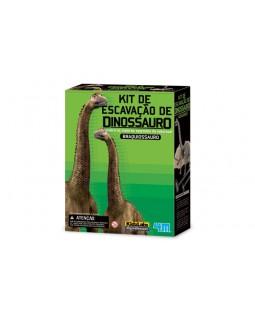 Kit de Escavação Braquiossauro
