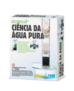 Ciência da Àgua Pura