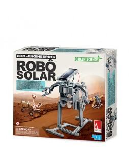 Robô Solar