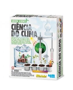 Kit Ciência do Clima