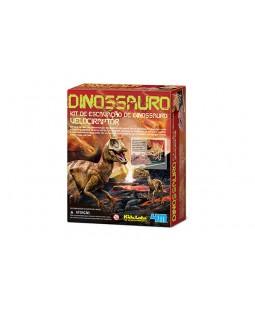 Kit de Escavação Velociraptor
