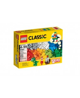 LEGO Classic 10693 - Creative Supplement