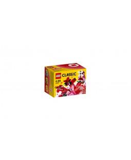 LEGO Classic 10707 - Caixa de Criatividade Vermelha