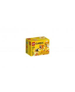 LEGO Classic 10709 - Caixa de Criatividade Laranja