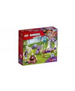 LEGO Juniors 10748 - A Festa dos Animais de Estimação da Emma