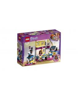 LEGO Friends 41329 - O Quarto da Olivia