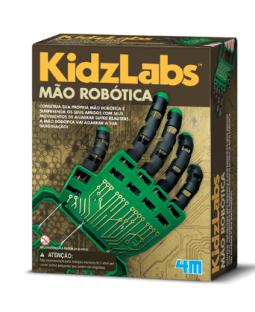 Kit Mão Robótica