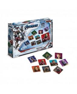Memória Avengers