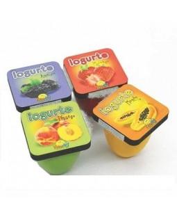 Coleção Comidinha - Iogurte