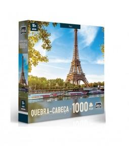 QC Torre Eiffel Paris - 1.000 Peças