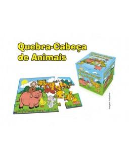 QC de Animais