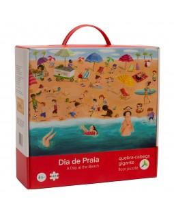 QC Gigante Dia de Praia