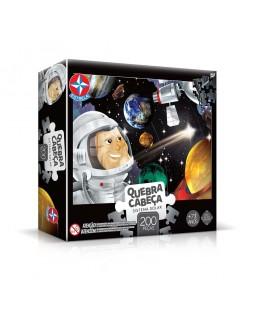 QC Sistema Solar 200 peças
