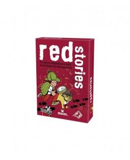 Jogo Red Stories - Galápagos