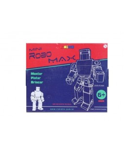 Mini Robô Max - RiMiDin
