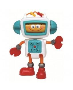 Roby - Robô de Atividades