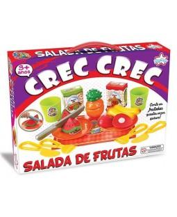 Crec Crec - Salada de Frutas