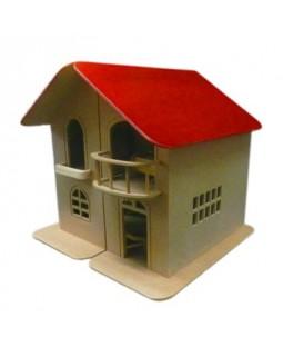 Casa de Boneca - Sobrado Popular