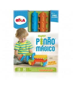 Super Pinão Mágico - 30 peças