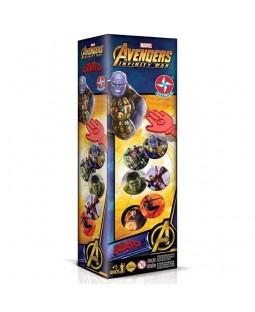 Tapa Certo Avengers Infinity War