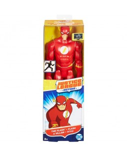 Boneco The Flash - Justice League Action